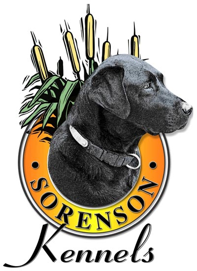 Sorenson Kennels Logo